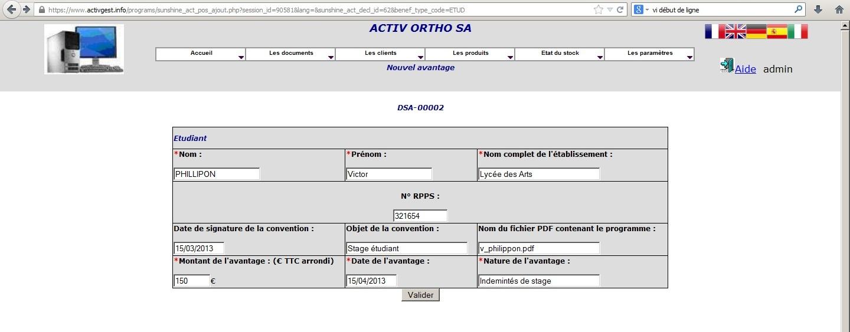 saisie_avantage_etudiant